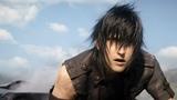 Final Fantasy XV - Omen Cinematic Trailer