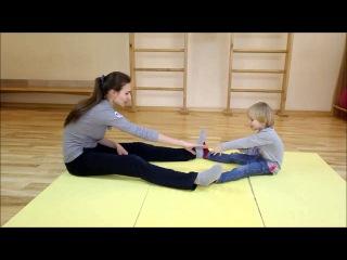 Игры-потешки и пальчиковая гимнастика
