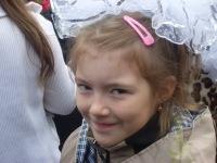 Наташа Катанаева, 13 мая , Красноярск, id168046864