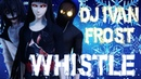 CREEPYPASTA Whistle Jeff Toby Rodimir Rodimir MMD 1080p60FPs