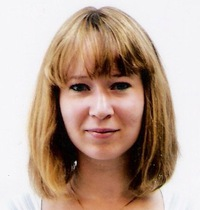 Анна Васькова