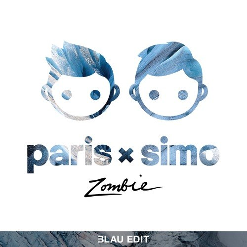 Paris & Simo - Zombie (3LAU TomorrowWorld Edit)