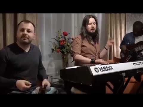 Ярослав Сумишевский Белый аист (муз. и сл. В. Забелин)