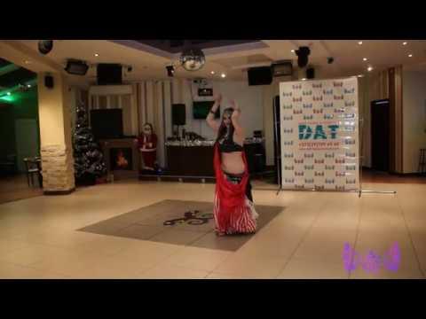 Valeriya Pravilova (Tribal Fusion) - Party TribalFeelings Grodno
