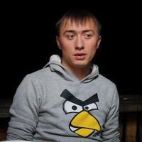 Андрей Куделин, 14 апреля 1992, Хабаровск, id12273821