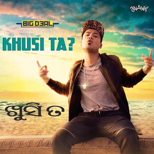 Big Deal альбом Khusi Ta?