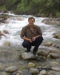 Сергей Колос