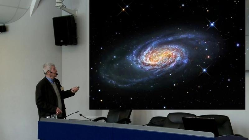 А. М. Черепащук Темная материя и Темная энергия
