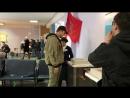 T Killah на выборах в Красноярске