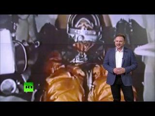 Первый в космосе: премьера фильма о Юрии Гагарине