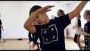 пгт. Приморский. Танцевальная студия GRAD. Рубрика Интервью в GRAD . Усенко Ксюша