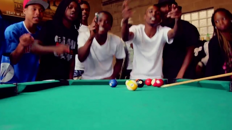 YungRich ft BD Gerl ft DeLo - Go In