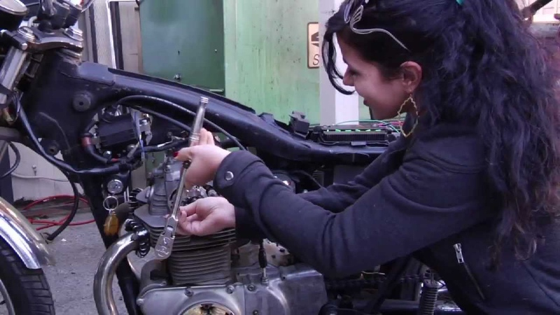 Charlies Place - Electronic Ignition INSTALLATION