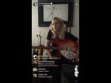 Erika Linder (May 11) | Insta Live Stream |7