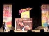 Гала-концерт Студенческий юмор. Шоу-программы. Фестос-2013