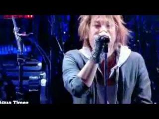Naruto Shippuuden ED 16 - Aqua Timez - Mayonaka No - YouTube.flv