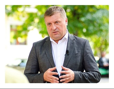 Олег Канівець хоче в Свободу