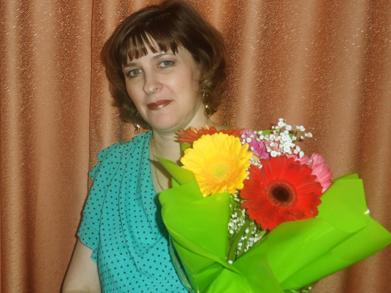 Раушания Гараева, Бавлы - фото №7
