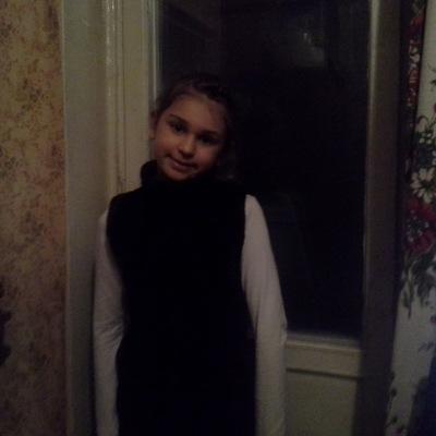 Вика Эричи, 11 февраля , Днепропетровск, id196117307