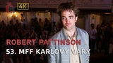 Robert Pattinson uv