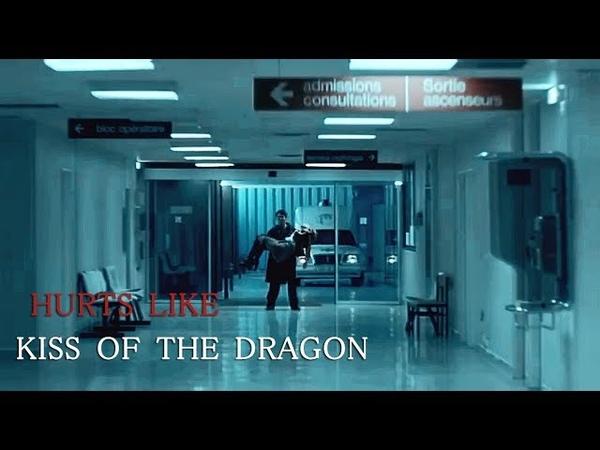 「hurts like kiss of the dragon」fmv