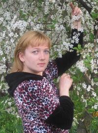 Светлана Русакова(чернова), 22 сентября , Сергач, id116952073