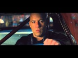 Fast &amp Furious 6 Movie Clip (OST By Hard Rock Sofa &amp Swanky Tunes - Here We Go Quasar)