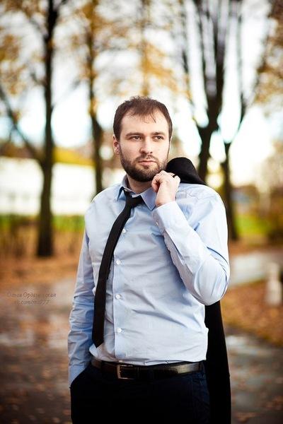 Кирилл Шабалин, 26 января , Санкт-Петербург, id149708692