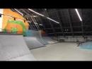 Скейтпарк Жесть 09 2018