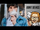 Pod Joint Device и сравнение с Juul. Мade in USA.