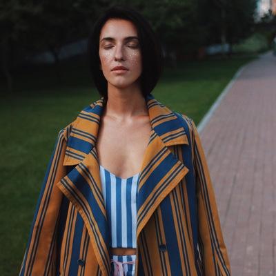 Марина Салямина