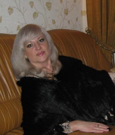 Галина Кушелева, 19 декабря 1968, Москва, id123885105