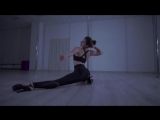 Strip Dance Choroe - Olga Cool. The Truth - Dream