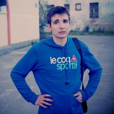 Илья Цариков, 28 июля , Хуст, id157057037
