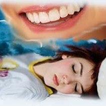 Сон зубы выдернули
