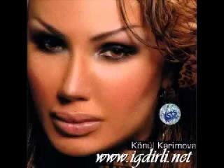Könül Kerimova - Bu Sevginin Ömrü Azeri Mp3 | www.igdirli.net |