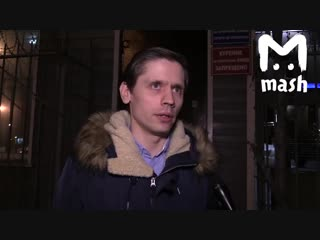 Правозащитник рассказывает об условиях содержания Насти Рыбки