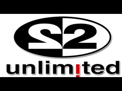 2 Unlimited The Video Hits Collection