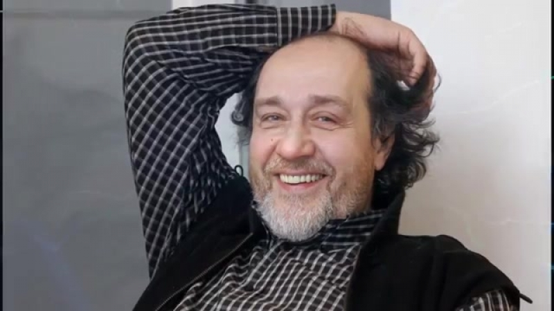 Ушел из жизни актёр и режиссёр Роман Баскин mp4