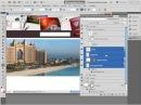 Создание дизайна сайта для блога путешественника, урок №3 Проработка деталей