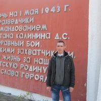 Анкета Сергей Кириллов