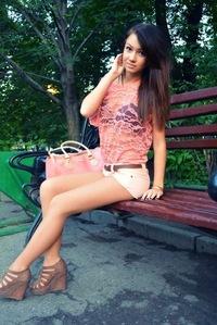 Софья Карабут, 9 июня 1996, Москва, id224897880