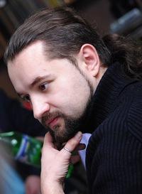 Земляков Дмитрий