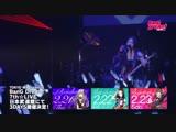 THE THID (Kari) 2nd Live RAISE A SUILEN R.I.O.T