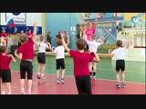 Воспитанники детских садов Великого Новгорода готовы к труду и обороне