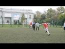 Легион - Кукурузник 23' гол забил Владимир Литко