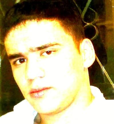 Мехвар Нурматов, 21 января 1994, Днепропетровск, id194415244