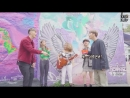 181004 KARD KLIP #42 Colombia Broadcast BEHIND 1 @ KARD YouTube