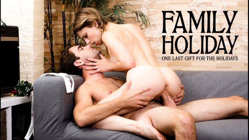4 Kristen Scott, Family Holiday, Семейный Отдых 2017, Feature Couples Family Roleplay,