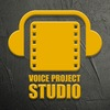 VOICE PROJECT STUDIO | СТУДИЯ ОЗВУЧКИ